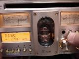 Panasonic CQ-TX5500W ремонт автомагнитол