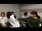 161214 Nogizaka46 Pre All Night Nippon showroom