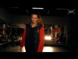 ПРО ТАНЦЫ  Anastasia Cherednikova   Hip-Hop (BLOW YOUR MIND CREW