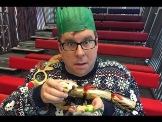#Londonблог: что такое Рождество по-британски?
