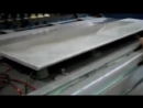 Tecno Abrasivi Mfg 2, Turin city, Italy. ITALY Diamond, CNCs Profiled WHLs Demi Bullnose 3cm. Tooling. WHLs Positions 1-3 – Vide