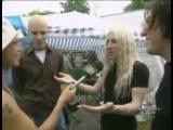 A Perfect Circle - RARE TV Interview 2000