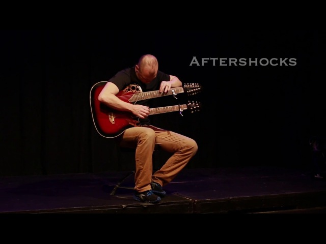Ian Ethan Case - Aftershocks