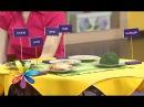 Еда для роста волос - Все буде добре - Выпуск 490 - 04.11.2014 - Все будет хорошо