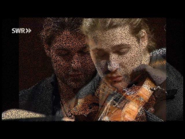 David Garrett ~The Violinist ~ Bachs' Giga