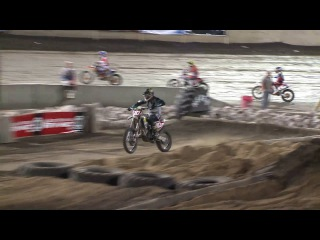 2016 South Dakota AMA Endurocross Colton Haaker Hot Lap
