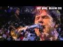 Gary Moore - Still Got The Blues [Piazza Blues Bellinzona 2001]