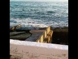 Андрей Крешер  Сочи, море, волны