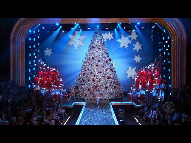 The Victorias Secret Fashion Show 2007 HDTV 1080p