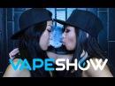 Vape Tricks by Best Vape Girls