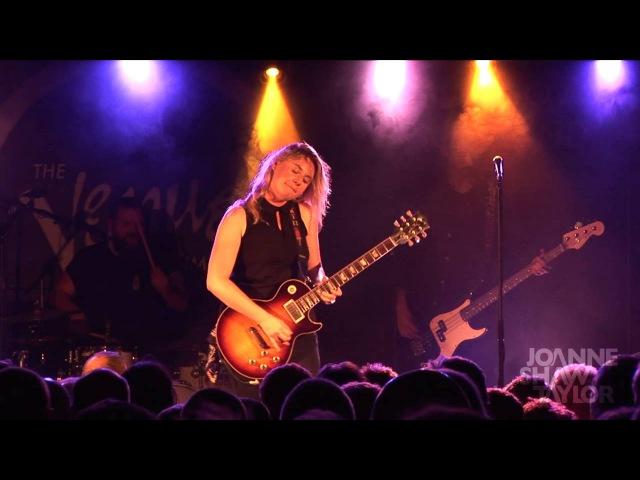 Joanne Shaw Taylor - Watch Em Burn (Live In Glasgow Oran-Mor)