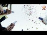 Рекламный ролик ресторана Баргузин на новый год