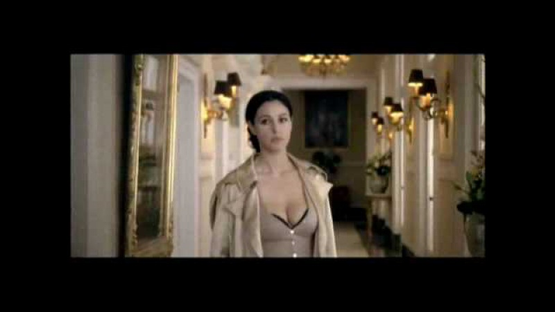 Monica Bellucci - Heart tango