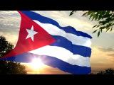 Гимн Республики Куба  Himno de la Rep