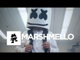 Record Dance Video / Marshmello - Alone