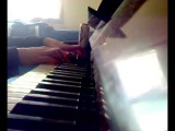 In Flames - Discover Me Like Emptiness - piano cover