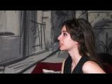 Tet-a-Tet с Екатериной Арнаут на телеканале РЕН Молдова ~Kristina Si (30.11.2016)