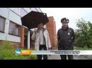 РЕН Новости Псков 11.08.2016 Рейд с участковыми в Овсище