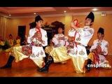 Уйгурская песня Адаш кялгина