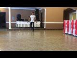 Уйгурская танцевальная песня Кара каш