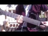 Andromida - Celestial Guitar Playthrough
