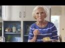Mary Berry's Lemon Verbena Drizzle Cake