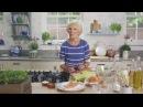 Mary Berry's Salmon Prawn Potato Salad