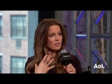 Whit Stillman & Kate Beckinsale On Love and Friendship | AOL BUILD