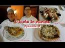 L'Isola in cucina 2 - Caltanissetta - Stinco, Cuscus, Pizza con Pesto nisseno e Vastedda del Belìce