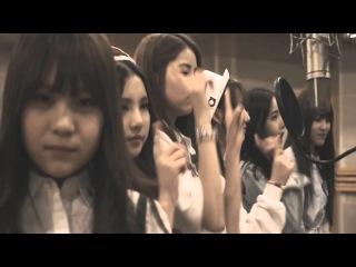 [MAKING] BTS & GFriend Making Film MV Family