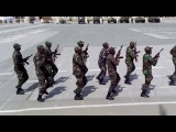 Строевая песня, подборка армейские приколы