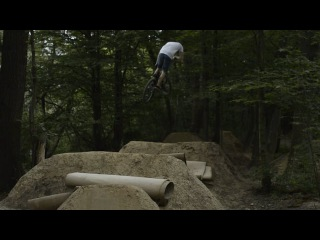 Carsten Jaensch at the Neptun Trails