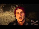 InFAMOUS Second Son Monster Skillet GMV