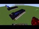 Как в Майкрафте 1 8 9 построить пушку