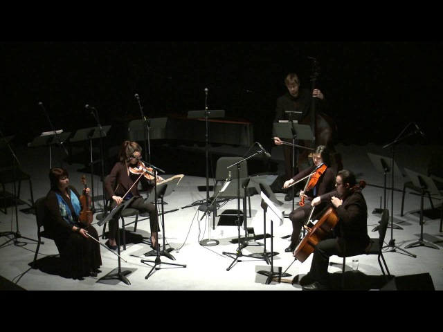 Max Richter - On the Nature of Daylight (Erato Ensemble)