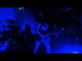 Omega Massif - Unter Null, live @ L