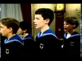 Vienna Boys Choir - Little Drummer Boy.
