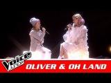 Oliver og Oh Land