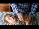 ЛФК для перспективных детей с ДЦП и родовыми травмами шейного отдела позвоночника