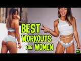 HANNA OBERG - Fitness Model Best Workouts for Women @ Sweden