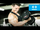 Blow Your Arms Up Workout | Jason Wittrock