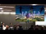 Sakuga pt.6 - Shinya Ohira's Expressionistic Animation