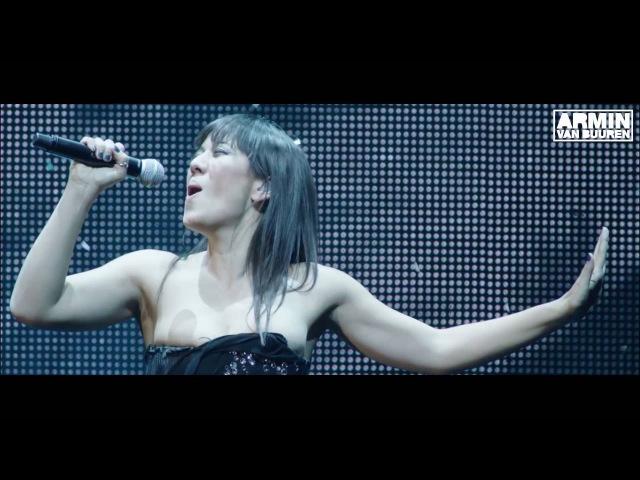 Armin van Buuren ft Fiora Waiting For The Night The Armin Only Intense World Tour
