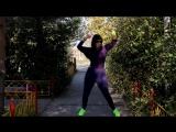 ZUMBA-FITNES Dr.Bellido Feat.Papa Joe-SenioritaZIN Elena Vyalkova