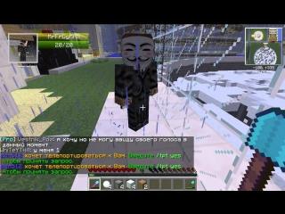 [СТРИМ] Minecraft - Пятничный кооперативный стрим на MCskill.