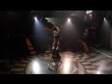 Икарийские Игры Icarian Games Цирк Cirque Du Soleil