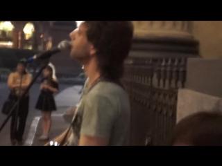 Виктор Цой - Группа крови (Кавер-версия Алексей Прайд и группа