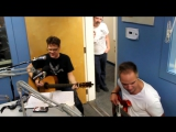 Jason Newsted - Bear Creek Blues (John Prine)