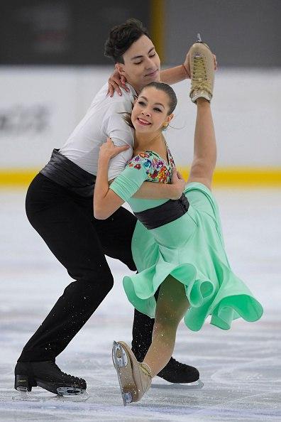Анастасия Шпилевая - Григорий Смирнов/ танцы на льду - Страница 6 JAT4_tu8H_s