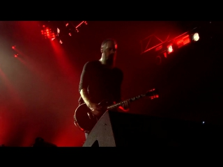 In Flames - Where the Dead Ships Dwell (Live From.the.Heart.of.Gothenburg.2016)